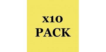 Federschwert Extra Long V4 - x10 Pack