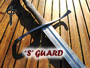 """S"" Guard"