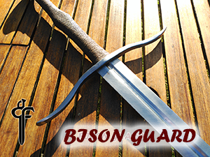 Bison Guard
