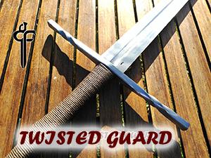 Twisted Guard