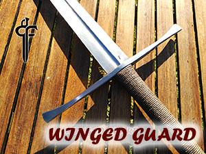 Winged Guard
